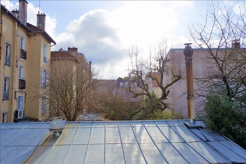 Vente appartement Garches 230000€ - Photo 4