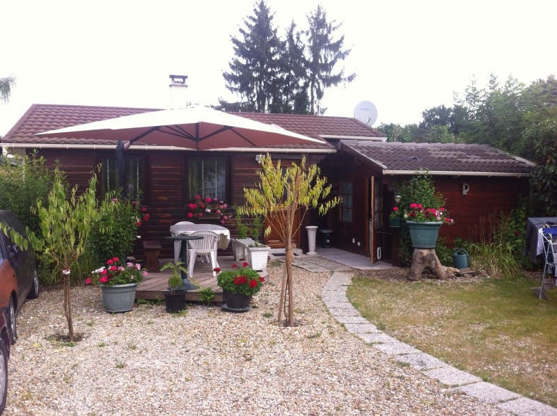 Sale house / villa Le chatelet en brie 114000€ - Picture 1