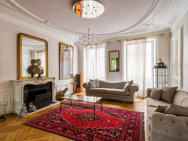 Aрендa квартирa Versailles 5000€ CC - Фото 6