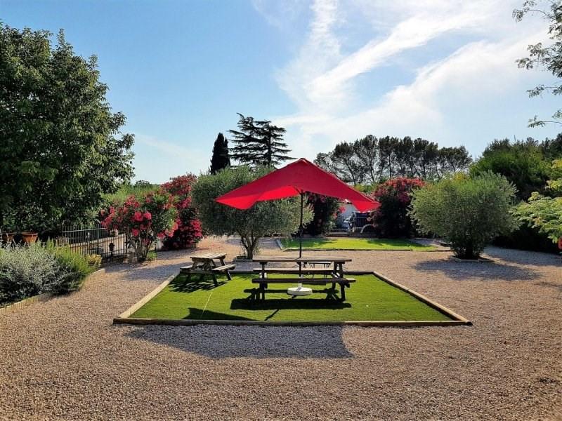 Deluxe sale house / villa Barbentane 779000€ - Picture 1