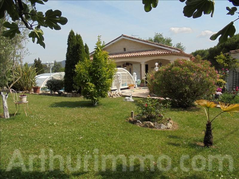 Deluxe sale house / villa Lamalou les bains 685000€ - Picture 2