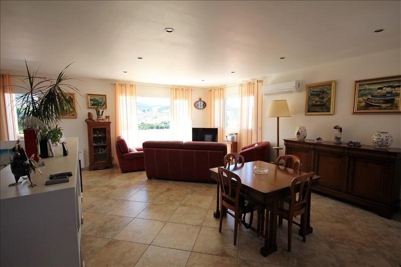 Vente maison / villa Port vendres 462000€ - Photo 5