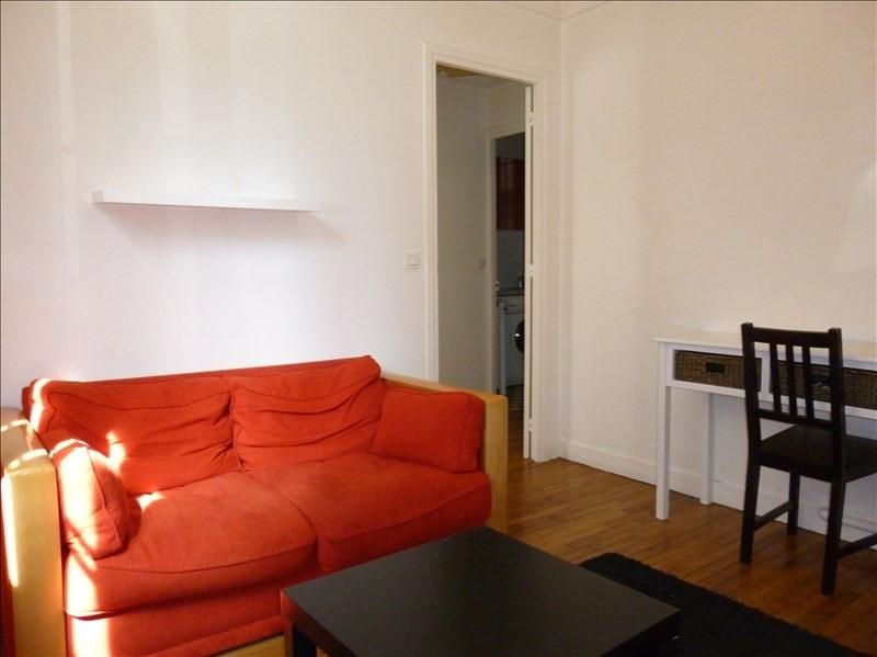 Verhuren  appartement Paris 15ème 900€ CC - Foto 2