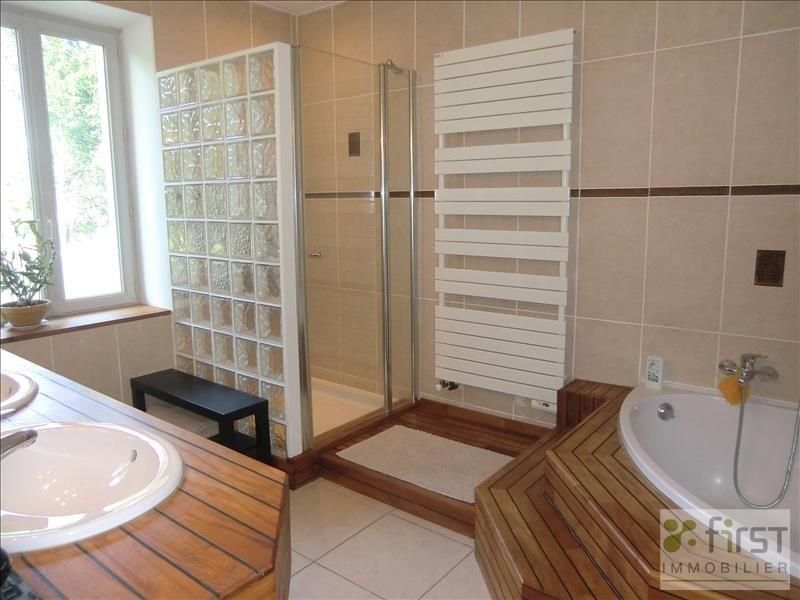 Vendita casa Tresserve 545000€ - Fotografia 5