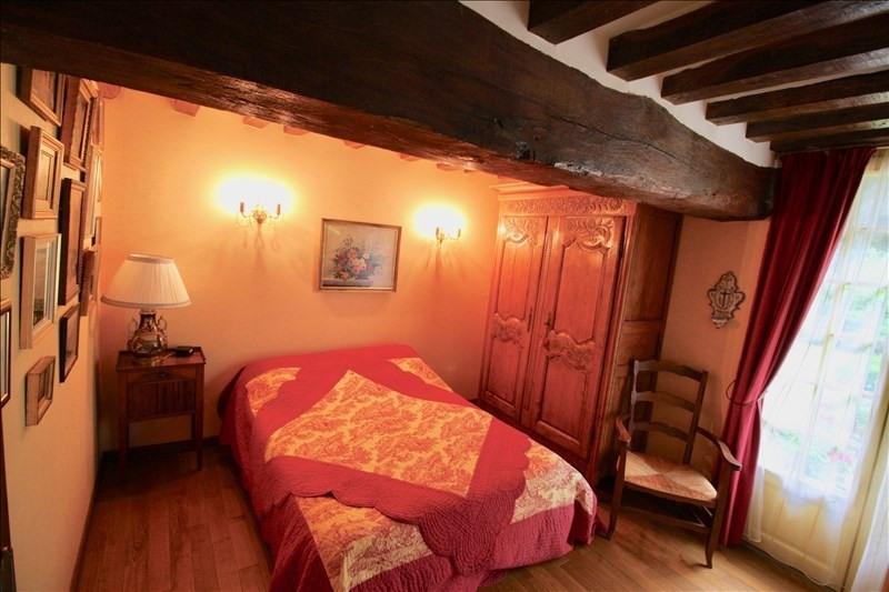 Vente maison / villa Conches en ouche 368000€ - Photo 8