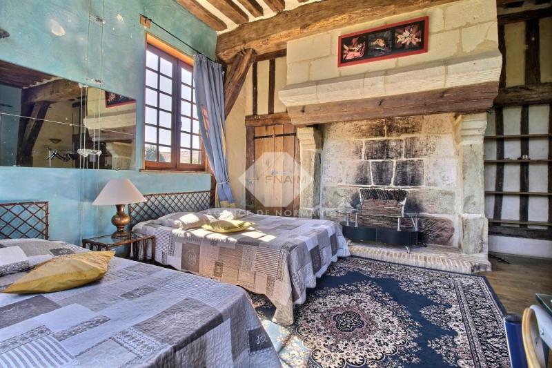 Vente de prestige maison / villa Montreuil-l'argille 455000€ - Photo 12
