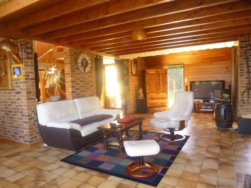 Sale house / villa Sud est de saint quentin 232000€ - Picture 4