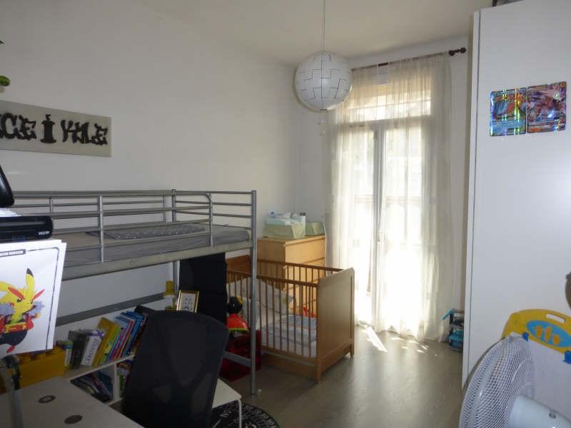 Vente appartement Toulon 165000€ - Photo 7