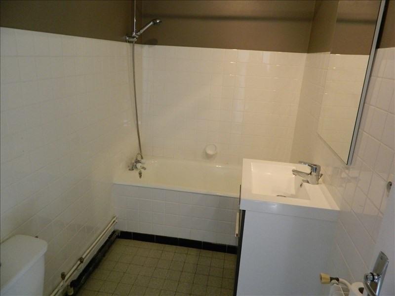 Affitto appartamento Roanne 370€ CC - Fotografia 4