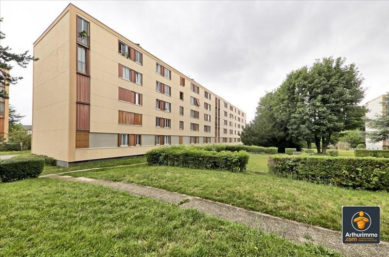 Vente appartement Valenton 137000€ - Photo 1