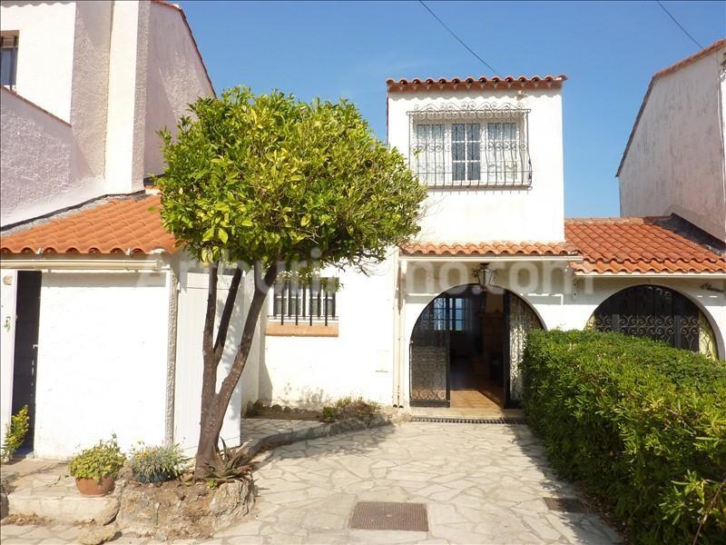 Rental house / villa Les issambres 1000€ CC - Picture 1