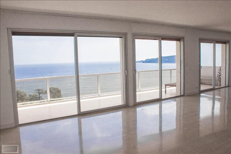 Vente de prestige appartement Toulon 1 050 000€ - Photo 1