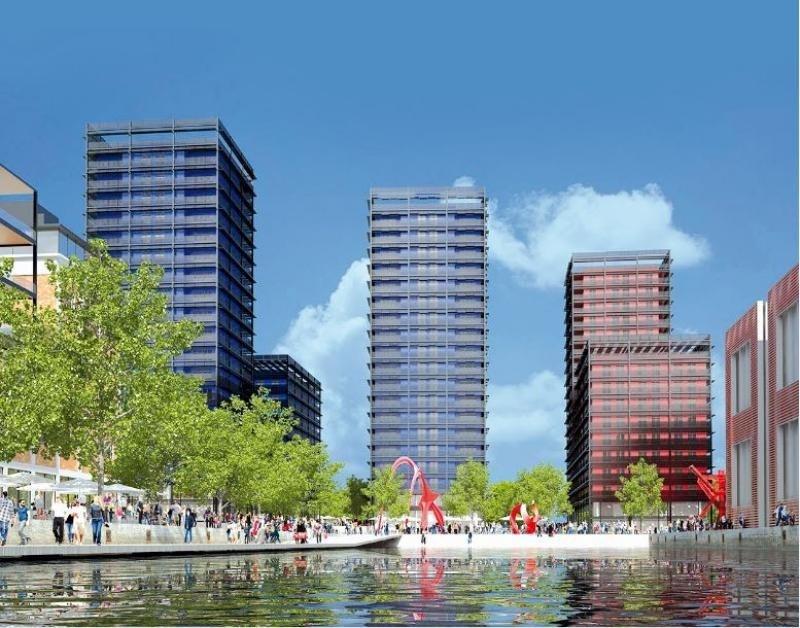 Verkauf von luxusobjekt wohnung Strasbourg 230000€ - Fotografie 1