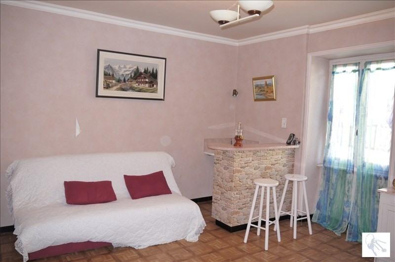 Vente maison / villa Cheyssieu 155000€ - Photo 5