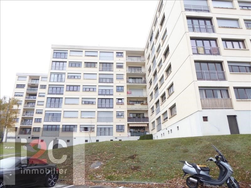 Sale apartment Gex 270000€ - Picture 3