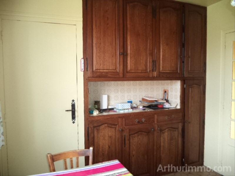 Vente maison / villa Donzy 103000€ - Photo 3