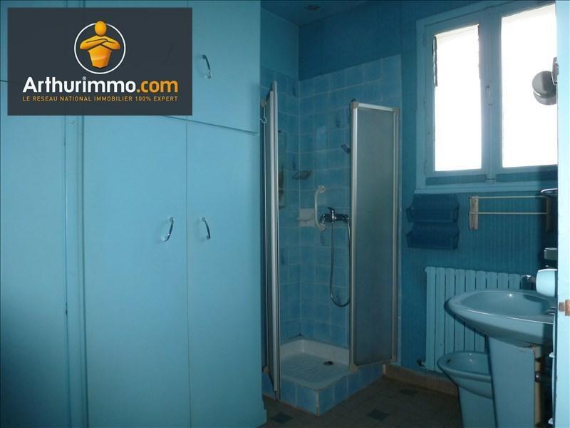 Vente maison / villa Vougy 137000€ - Photo 4