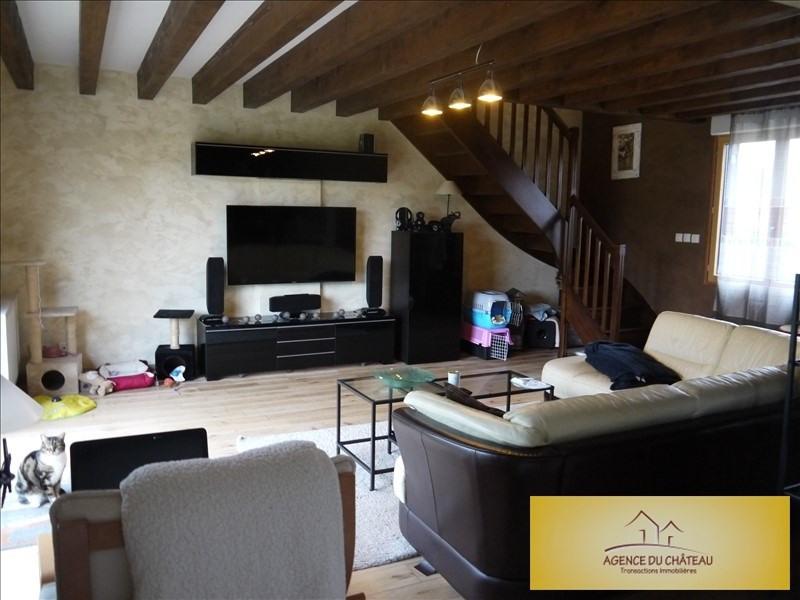 Venta  casa Bonnieres sur seine 258000€ - Fotografía 2