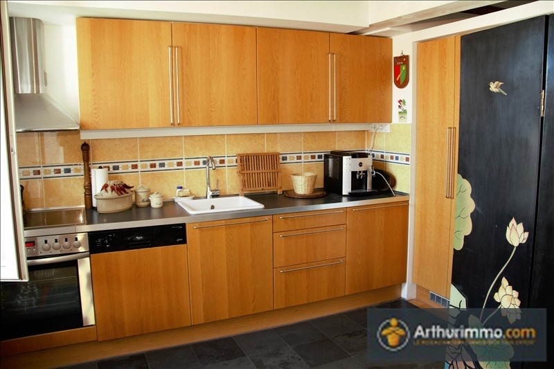 Vente appartement Colmar 318000€ - Photo 2