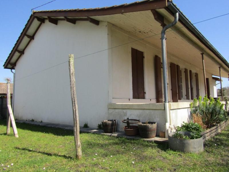 Venta  casa Saumos 211800€ - Fotografía 9
