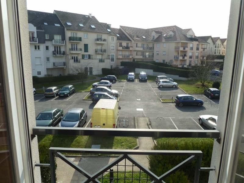Verhuren  appartement Claye souilly 560€ CC - Foto 4
