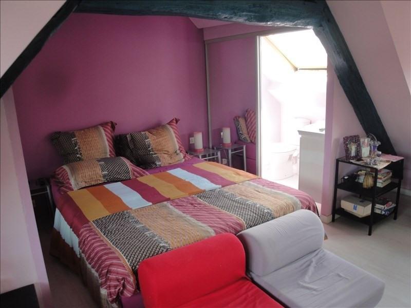 Venta  apartamento Dampierre sur le doubs 138000€ - Fotografía 10