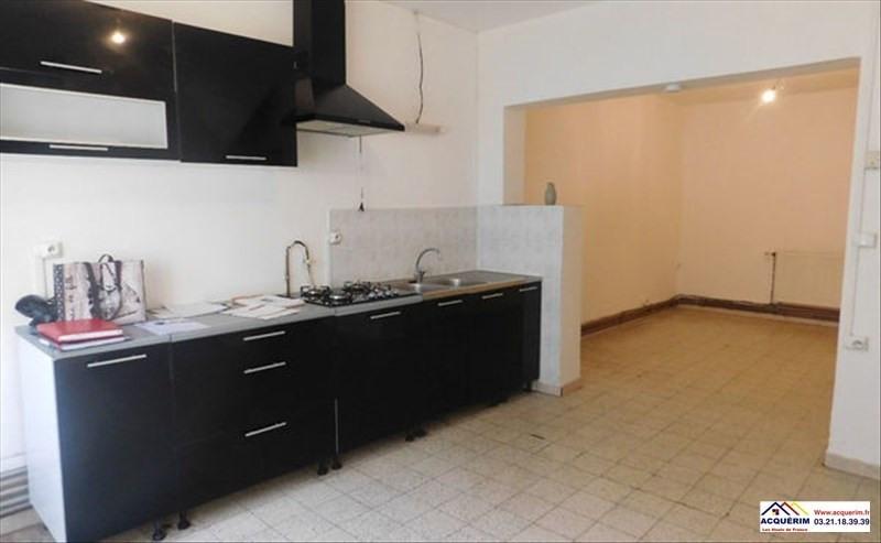 Sale house / villa Libercourt 59500€ - Picture 1