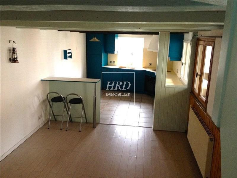 Location appartement Fessenheim le bas 500€ CC - Photo 2