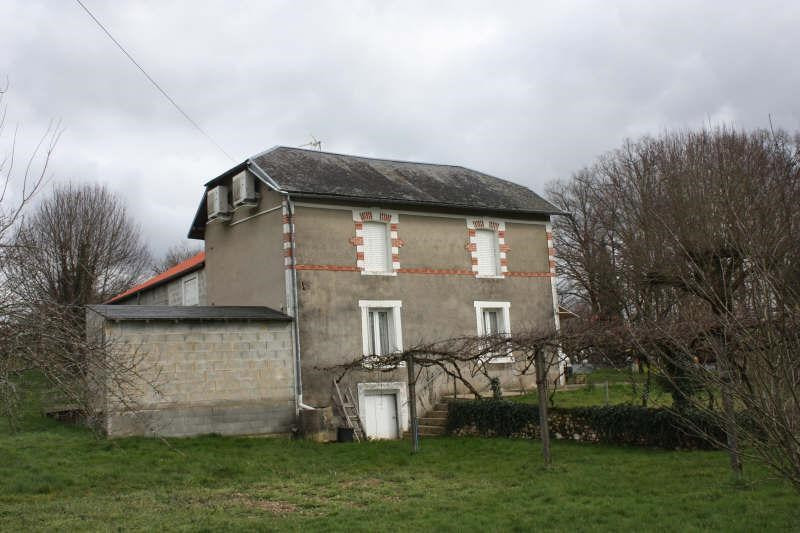 Vente maison / villa Thiviers 150000€ - Photo 2