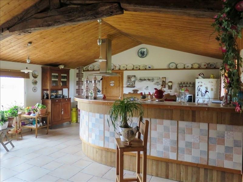 Vente maison / villa Chateau d olonne 470250€ - Photo 5