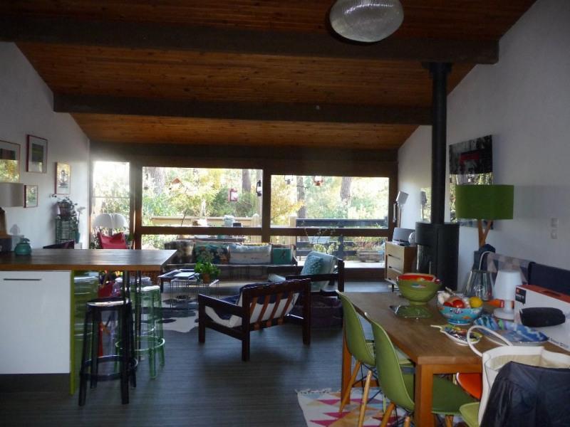Venta  casa Lacanau 430500€ - Fotografía 7