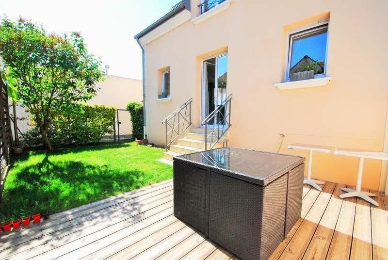 Vente maison / villa Bezons 405000€ - Photo 1