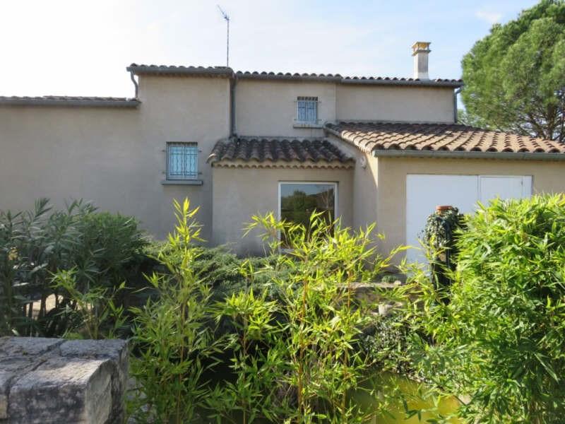 Vente maison / villa Vallon pont d arc 329900€ - Photo 3