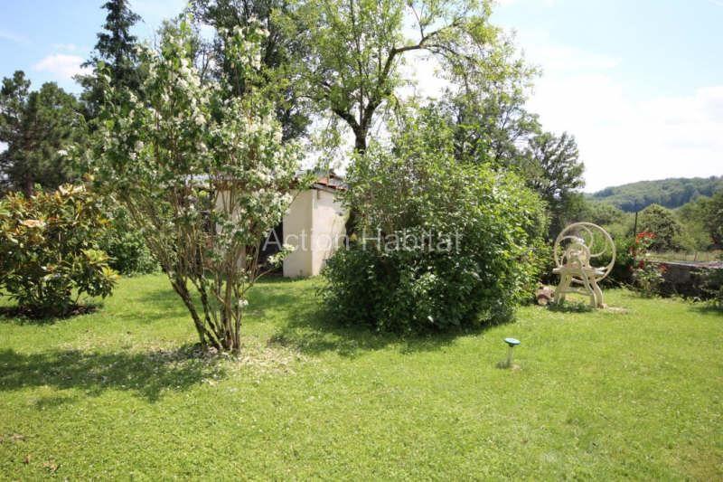 Vente maison / villa La fouillade 230000€ - Photo 2
