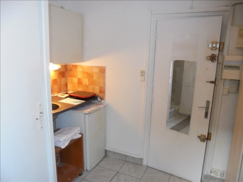 Vente appartement Versailles 74 000€ - Photo 3
