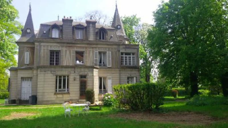 Vente maison / villa Meru pr... 499000€ - Photo 2