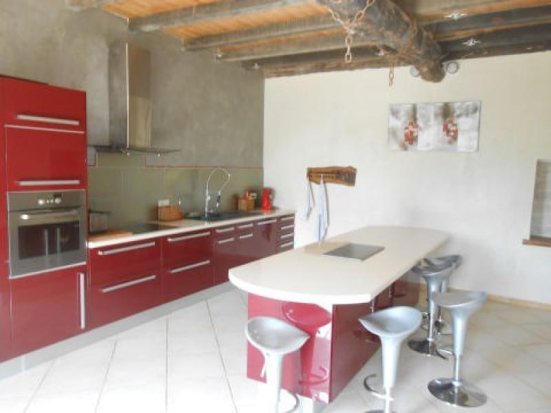 Sale house / villa Aulnay 168800€ - Picture 2
