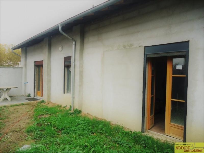 Vente maison / villa Graulhet 99900€ - Photo 6