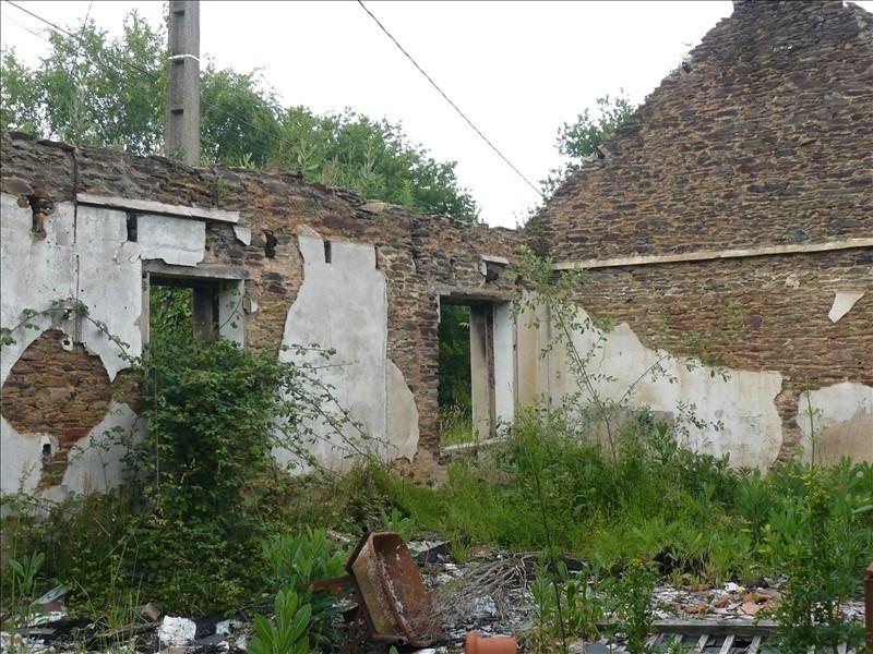 Sale house / villa Les forges 18000€ - Picture 6