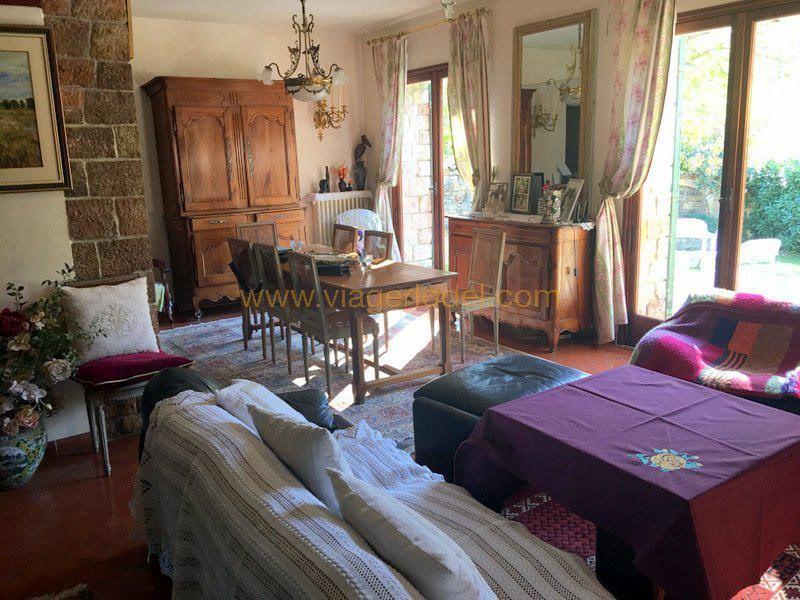 Vendita nell' vitalizio di vita casa Méounes-lès-montrieux 130000€ - Fotografia 6
