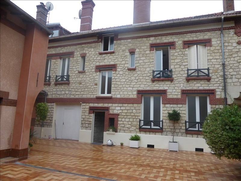 Sale apartment Villers cotterets 79000€ - Picture 4