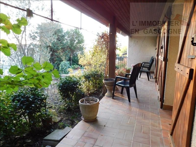 Revenda casa Auch 160000€ - Fotografia 4