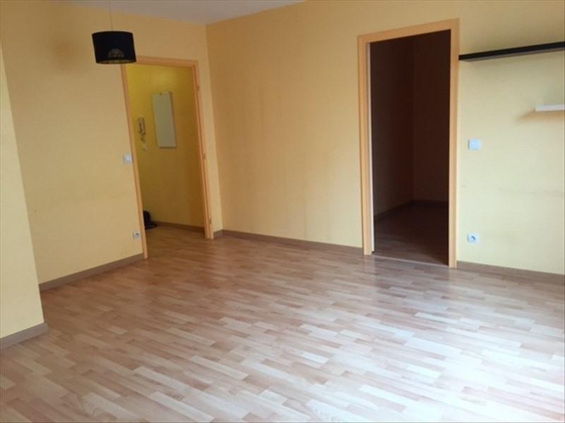 Sale apartment Longpont sur orge 166000€ - Picture 1