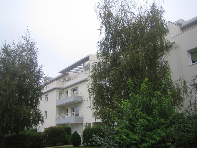Rental apartment Vannes 320€ CC - Picture 6