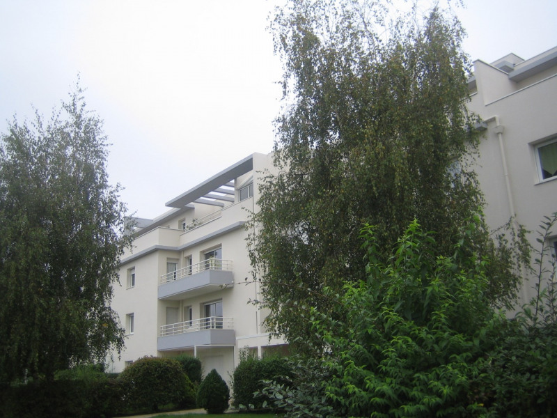Location appartement Vannes 320€ CC - Photo 6
