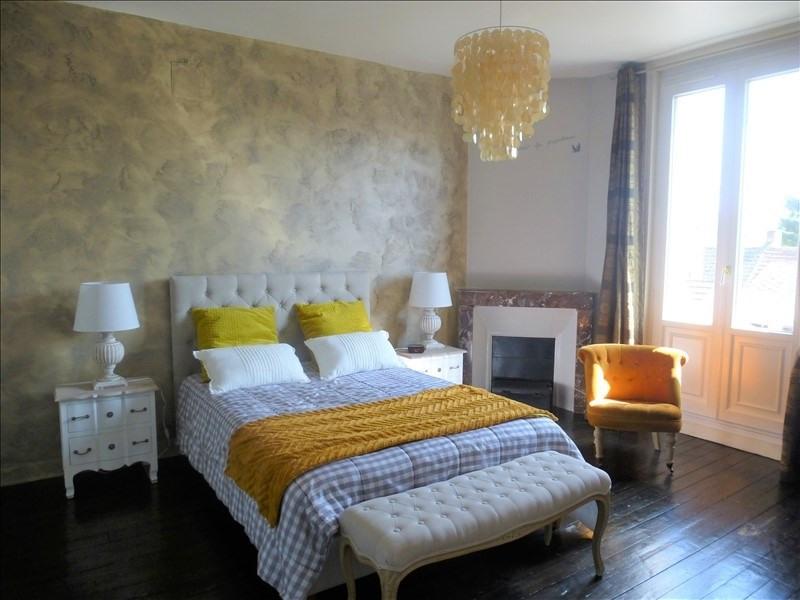 Sale house / villa Tigy 288500€ - Picture 8