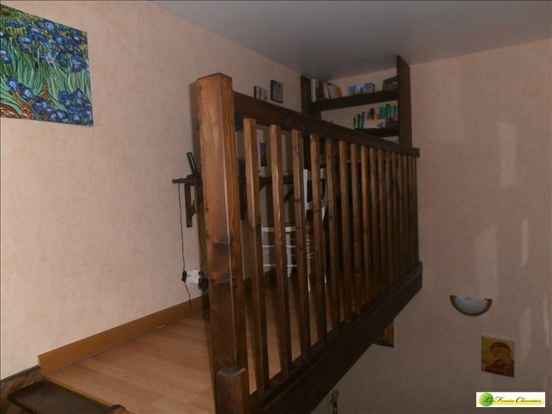 Vente maison / villa Blanzac porcheresse 66000€ - Photo 6