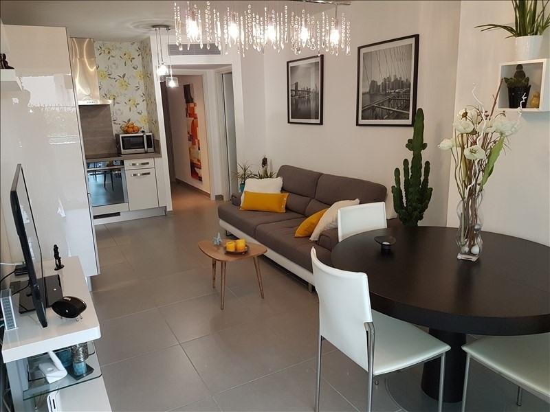 Vente appartement Bandol 270000€ - Photo 1