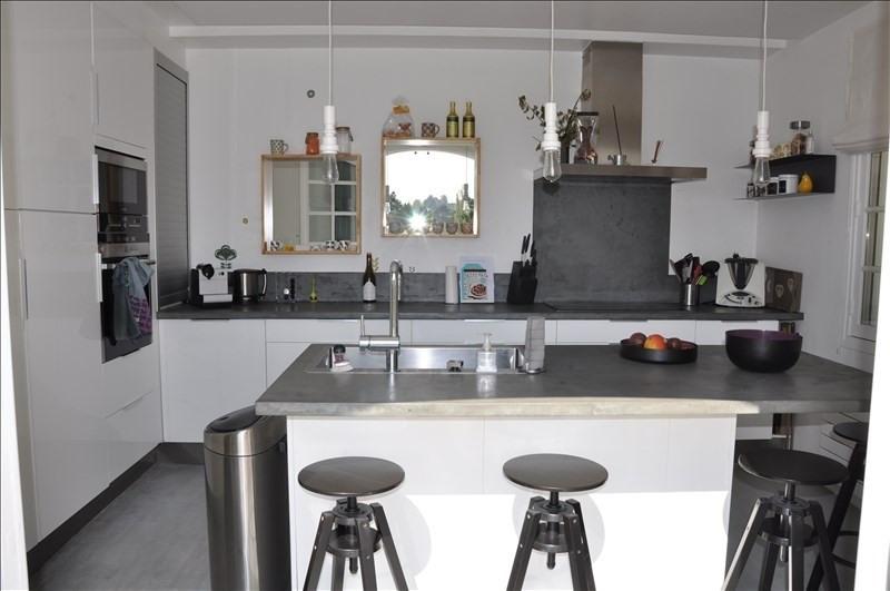 Rental house / villa St nom la breteche 4600€ CC - Picture 8