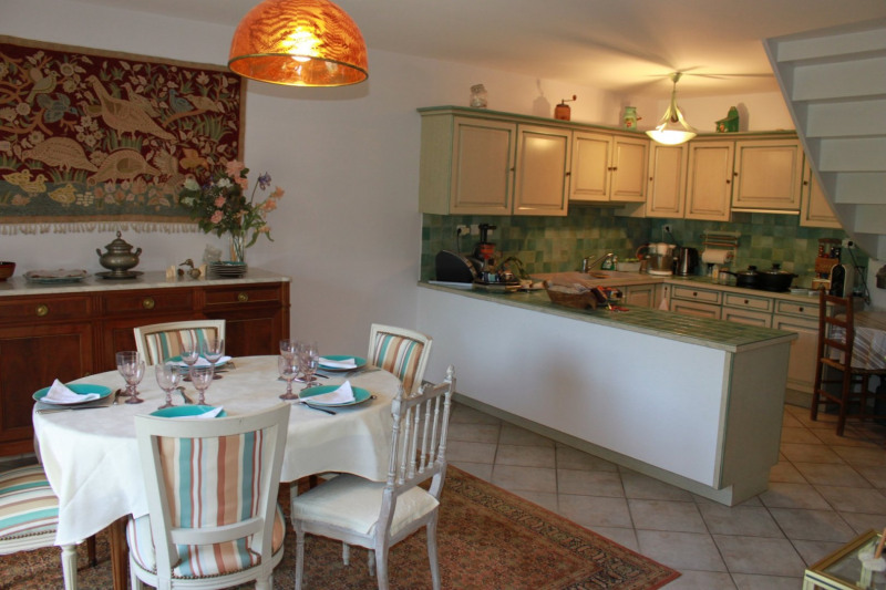 Venta  apartamento Sainte-colombe-lès-vienne 289000€ - Fotografía 5